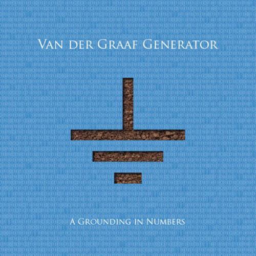 Peter Hammill & Van der Graaf Generator Grounding