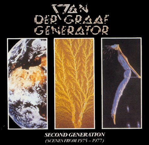 second generation scenes from 1975 1977 1986 virgin