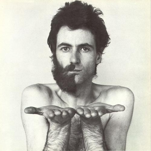 The Future Now Peter Hammill